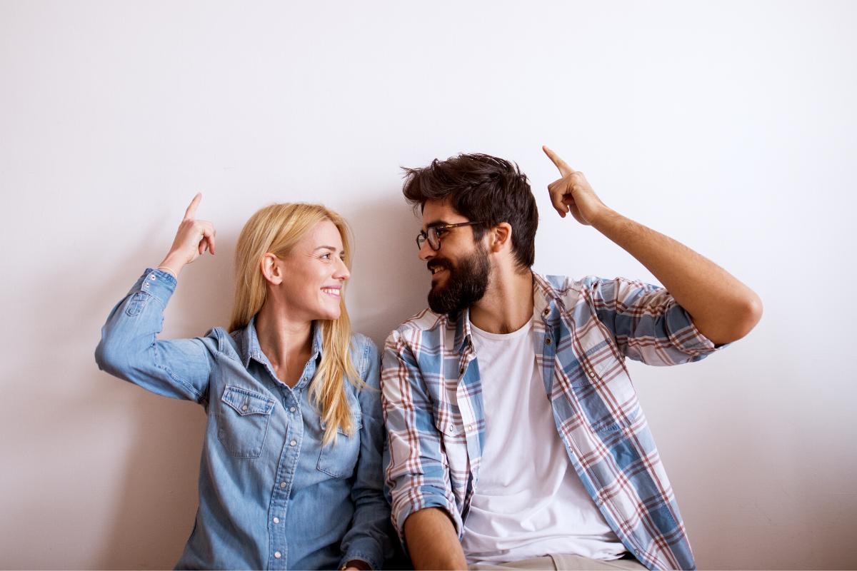sposoby na szczęśliwe życie razem