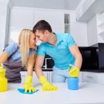 podział domowych obowiązków